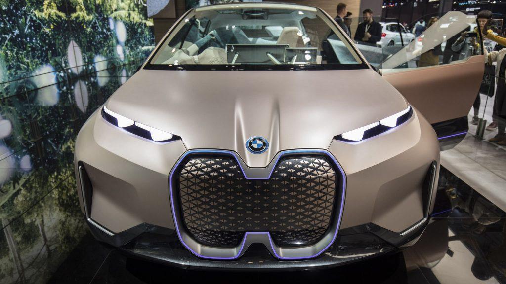 Elektroautos kaufen