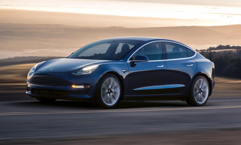 Vollständige Informationen zu Elektroautos